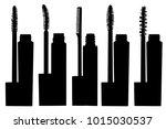 vector illustration of a... | Shutterstock .eps vector #1015030537