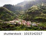 26.05.2017. madeira  portugal.... | Shutterstock . vector #1015142317