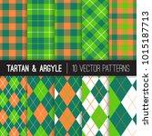 st patrick's day vector...   Shutterstock .eps vector #1015187713