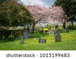 Detling  Kent  Uk  May 2015  ...