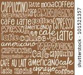 hand drawn doodles set of... | Shutterstock .eps vector #101521357