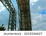 steel rack of oil pipe