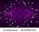 abstract dynamic violet... | Shutterstock . vector #1015482763