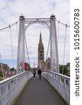 Inverness  Scotland  Uk   July...