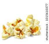 Tasty Popcorn. Elements For...