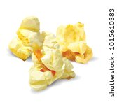 tasty popcorn. elements for...   Shutterstock .eps vector #1015610383