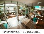 chonburi  thailand   june 3 ... | Shutterstock . vector #1015672063