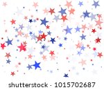 usa  independence day... | Shutterstock .eps vector #1015702687