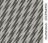 abstract mottled striped motif... | Shutterstock .eps vector #1015966903