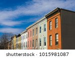 baltimore  md   january 26 ... | Shutterstock . vector #1015981087