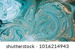 marble abstract acrylic... | Shutterstock . vector #1016214943