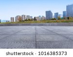 leisure squares and parks in... | Shutterstock . vector #1016385373
