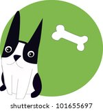 editable vector illustration of ... | Shutterstock .eps vector #101655697