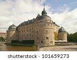 orebro castle. the medieval... | Shutterstock . vector #101659273