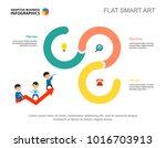 three points marketing slide...   Shutterstock .eps vector #1016703913