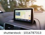 highway 41  chumphon province   ... | Shutterstock . vector #1016787313