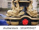 london  uk   oct 28  2012 ... | Shutterstock . vector #1016955427