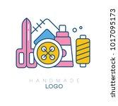 Original Logo With Accessories...