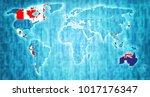 comprehensive and progressive...   Shutterstock . vector #1017176347