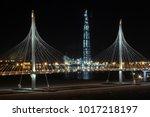 western high speed diameter in...   Shutterstock . vector #1017218197