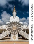 phetchabun  thailand   november ... | Shutterstock . vector #1017299233