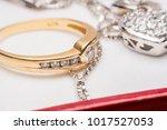 ring   Shutterstock . vector #1017527053
