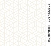 vector seamless subtle stripes... | Shutterstock .eps vector #1017533923