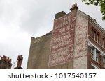 london uk   5th june 2017 ... | Shutterstock . vector #1017540157