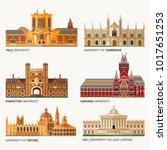 the best world national... | Shutterstock .eps vector #1017651253