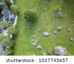 aerial view of the mello valley ... | Shutterstock . vector #1017745657