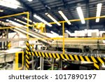 industry technology trend... | Shutterstock . vector #1017890197