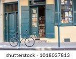 new orleans  la  january 23 ... | Shutterstock . vector #1018027813
