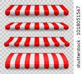 creative vector illustration of ... | Shutterstock .eps vector #1018051567