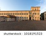 rome  italy   june 24  2017 ...   Shutterstock . vector #1018191523