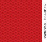 seamless pattern abstract...   Shutterstock .eps vector #1018304617