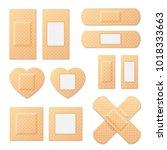 Adhesive Bandage Elastic...