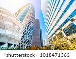 asia business concept for real... | Shutterstock . vector #1018471363
