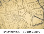 halifax on map | Shutterstock . vector #1018596097