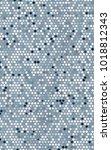 light blue vertical abstract... | Shutterstock . vector #1018812343
