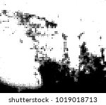 grunge background of black and...   Shutterstock .eps vector #1019018713