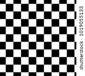 seamless pattern with squares... | Shutterstock .eps vector #1019055133