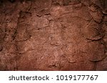 rusty metal background for... | Shutterstock . vector #1019177767