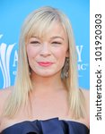leann rimes  at the 45th... | Shutterstock . vector #101920303