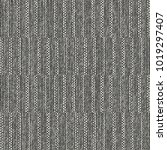 abstract monochrome broken... | Shutterstock .eps vector #1019297407