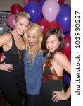 brianne davis  jennifer blanc...   Shutterstock . vector #101930227