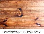 brown wood texture. abstract... | Shutterstock . vector #1019307247