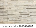 new style elevation tile wall.... | Shutterstock . vector #1019414107
