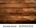 old wood texture background....   Shutterstock . vector #1019421523