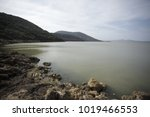 beautiful landscape   huge... | Shutterstock . vector #1019466553