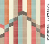 abstract seamless striped... | Shutterstock .eps vector #1019558143